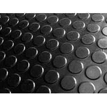 Rubber Rubber Coin (Mat Coin)