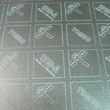 Packing Tombo 1210A Graphite ( Gasket )