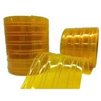 Tirai PVC [ Anti insect Warna Yellow ] Sukabumi Barat