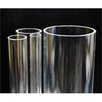 Jual Tabung Akrilik Clear Acrylic Batangan