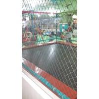 jaring Pengaman Mainan