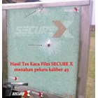 Kaca Film SECUREX dan ECLIPSE