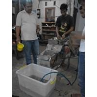 Jual Peralatan Perikanan Alat Penghitung Benih Ikan Fry Counter Murah