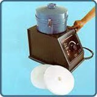 CENTRIFUGE EXTRACTOR TEST SET Electric