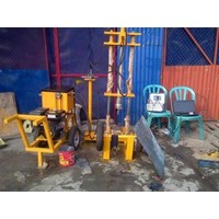 Jual Peralatan Laboratorium Teknik Sipil