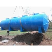 Biofilter Septic Tank Makassar South Sulawesi