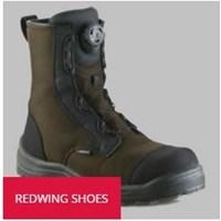 Sepatu Redwing