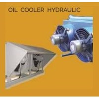 Jual Oil Coller Hydraulic