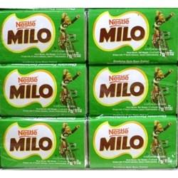 MILO Chocolates