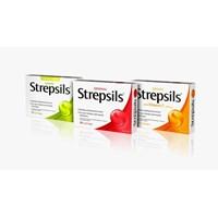 STREPSILS (Permen)