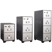 Jual FILLING CABINET FIRE PROOF SAFE