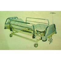 ACRE Hospital Bed Almera 3 Crank