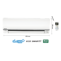 Jual AC PANASONIC 1 pk quotation