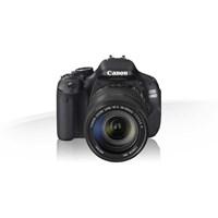 Kamera digital canon 600D