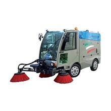 Road Sweeper Fiorentini S150