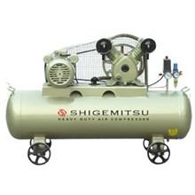 Shigemetsu F Series Heavy Duty Air Compressor