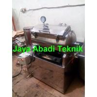 Mesin Vacuum Frying Keripik Buah