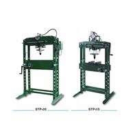 Jual Hydraulic Presses STP Series