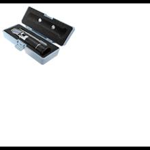Hand Salinity Refraktometer (Alat Uji Kadar Konsentarsi Garam Di Larutan)