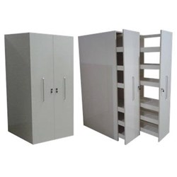 "PULL OUT DINING DRAWER STORAGE CABINET (CABINET Sample) – ""POD90"""