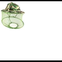 Topi Penutup Wajah (Topi Anti Serangga Atau Topi Jala)