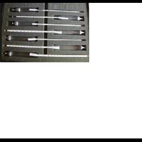 Hydrometer Set Alat Untuk Mengukur Berat Jenis Larutan