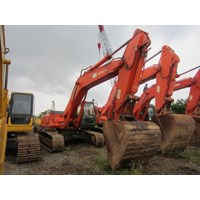Jual Excavators Hydraulic Hitachi