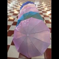 Jual Payung Lipat 3 Ruji 10 Sablon