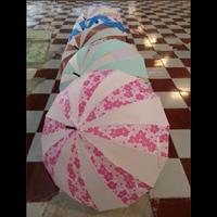 Payung Standar Ruji 16 Ob