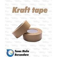 Jual Lakban Kraft Tape