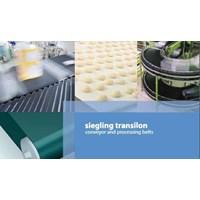 Jual Conveyor And Processing Belt - TRANSILON