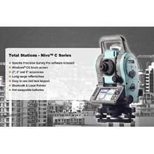 Sale Price!! NIKON NIVO Total Station 3 C # 087809762415