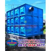 Jual Tangki Air Fiberglass