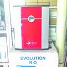 Mesin Ro Reverse Osmosis Evolution