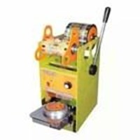 Sell MESIN SEGEL GELAS CUP SEALER MANUAL GEA