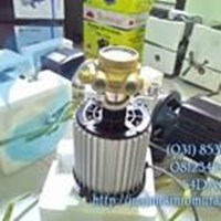Sell Booster Pump Reverse Osmosis Model Procon