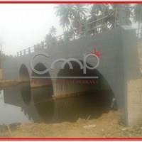 Jual Multi Plate Superspan Low Profile Arch