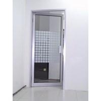 Sell Pintu Swing Door Aluminium