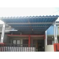Jual Canopy Baja Ringan