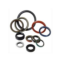 Sell industrial rubber seal