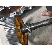 Alat alat Mesin Industri Masining sparepart