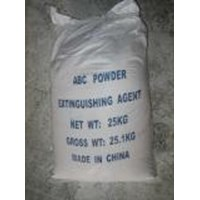 Jual Fire Extinguisher ABC Dry Chemical Powder