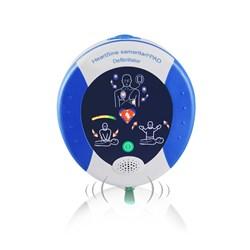 Aed Pad P 500 Defibrillator Dengan Penasihat Cpr - Available In Indonesian Language