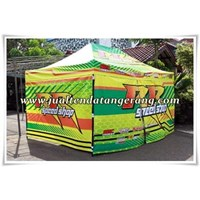 Jual Tenda Promosi - Tenda Paddock