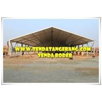 Jual tenda promosi - Tenda Roder