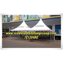 Tenda Promosi - Tenda Sarnafil
