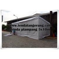 Plampang Tents