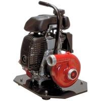 Sell Portable Fire Pump Mercedes Textile