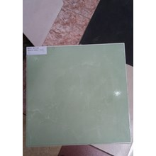 Ceramic Floor Samosir Green