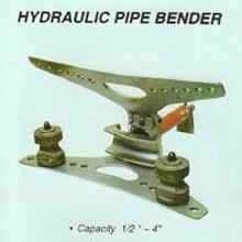 Hydraulic Pipe Bender IZUMI..IZUMI Hydraulic Pipe Bender..Hydraulic Pipe Bending IZUMI